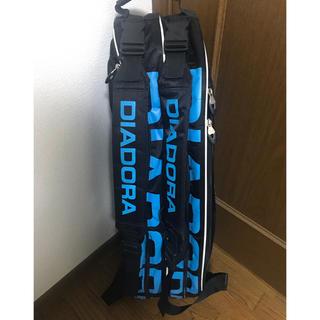 ディアドラ(DIADORA)のディアドラ ラケットバック コメントください!(バッグ)
