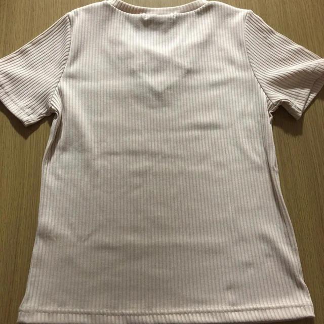 INGNI(イング)の【衣類*1】INGNI トップス レディース レディースのトップス(カットソー(半袖/袖なし))の商品写真