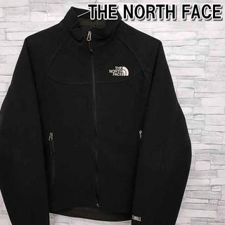 ザノースフェイス(THE NORTH FACE)の古着 ノースフェイス フリースジャケット メンズ S(ニット/セーター)