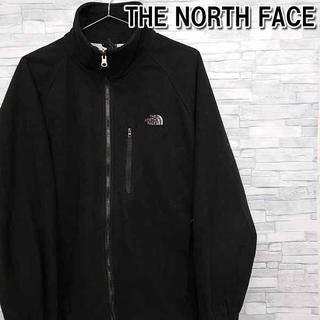 ザノースフェイス(THE NORTH FACE)の古着 ノースフェイス フリースジャケット メンズ M(ニット/セーター)
