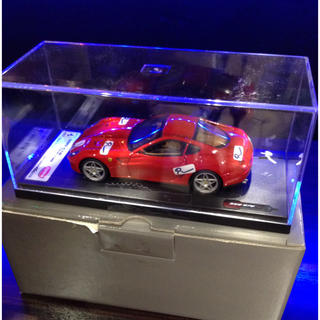 Ferrari - KYOSHO フェラーリ 599GTB 1/43