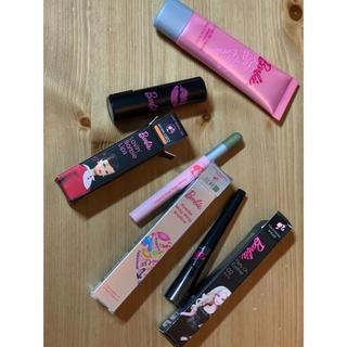 Barbie - バービー 化粧品 セット