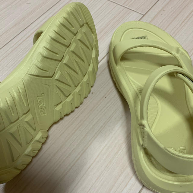 Teva(テバ)のテバサンダル 23cm レディースの靴/シューズ(サンダル)の商品写真