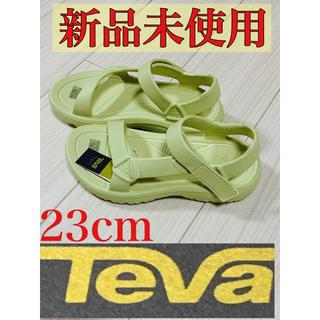 Teva - テバサンダル 23cm