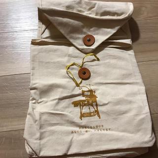 ツチヤカバンセイゾウジョ(土屋鞄製造所)の土屋鞄 ランドセル袋とメモリーブック(アルバム)