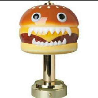 アンダーカバー(UNDERCOVER)のUNDERCOVER HAMBURGERアンダーカバー ハンバーガー ランプ  (その他)