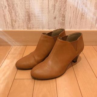 テチチ(Techichi)のショートブーツ(ブーツ)