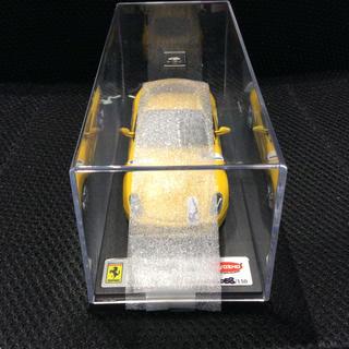 1/43フェラーリ 599GTB 黄色