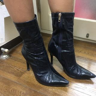 イエローブーツ(Yellow boots)のショートブーツ XL(ブーツ)