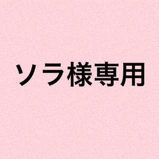 ソラ様専用(その他)