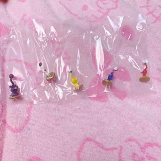 アガツマ(Agatsuma)の【2点目以降600円引】ピクミン2コレクションフィギュア3②(ゲームキャラクター)