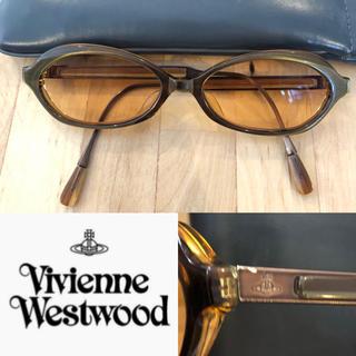 Vivienne Westwood - 早い者勝ち☆ヴィヴィアンウエストウッド サングラス 眼鏡