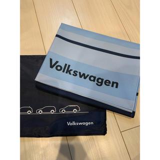 Volkswagen - フォルクスワーゲン  ノベルティ レジャーシート