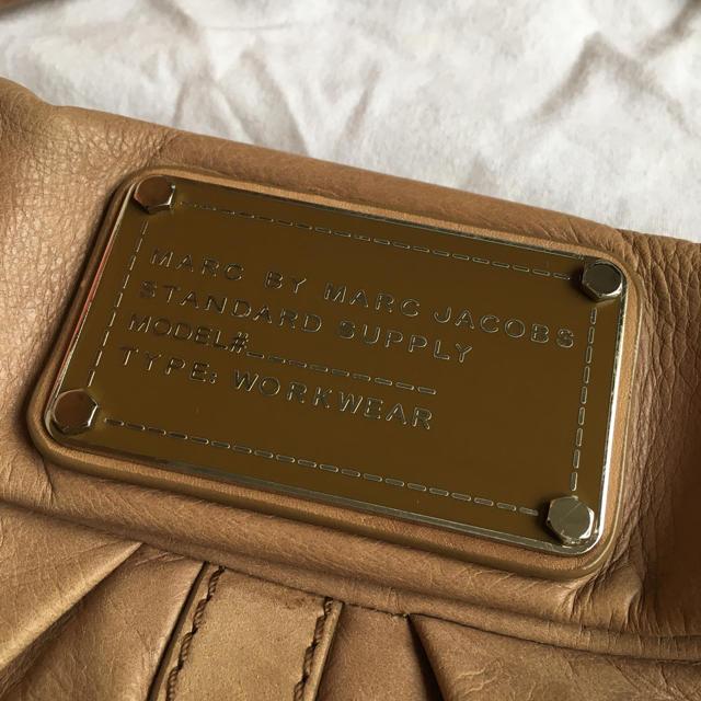 MARC BY MARC JACOBS(マークバイマークジェイコブス)のマークバイマークジェイコブス  レディースのバッグ(ショルダーバッグ)の商品写真