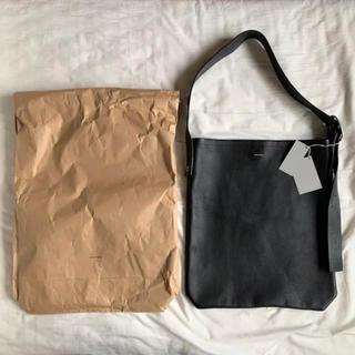 エンダースキーマ(Hender Scheme)のHender Scheme one side belt bag BIG(ショルダーバッグ)