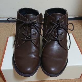 ヴェリココ(velikoko)のレディースショートブーツ(ブーツ)