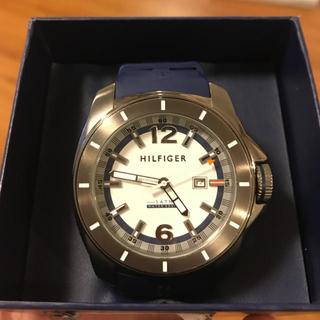 TOMMY HILFIGER - トミーヒルフィガー 腕時計