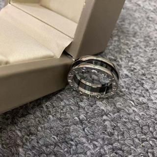 ブルガリ(BVLGARI)のBvlgari ブルガリ 指輪 SAVE THE CHILDRENサイズ20(リング(指輪))