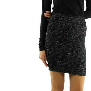 ローズバッド(ROSE BUD)のローズバッド just female tammy skirt(ミニスカート)