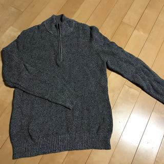 カルバンクライン(Calvin Klein)のカルバンクライン コットンニット Lサイズ(ニット/セーター)