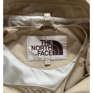 ザノースフェイス(THE NORTH FACE)の●美品●THE NORTH FACE レインコート(レインコート)