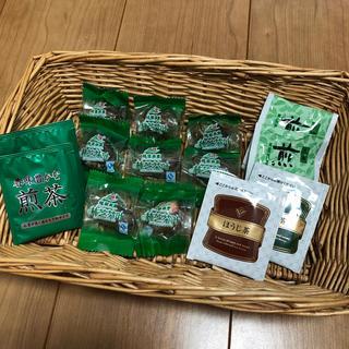KALDI - 中国高級花茶&日本茶14点セット❤