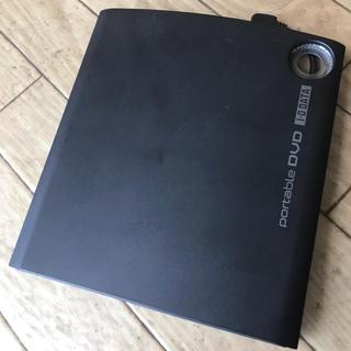 アイオーデータ(IODATA)のdvdプレイヤー(DVDプレーヤー)