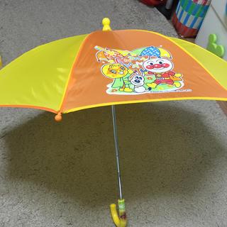 アンパンマン 傘(傘)