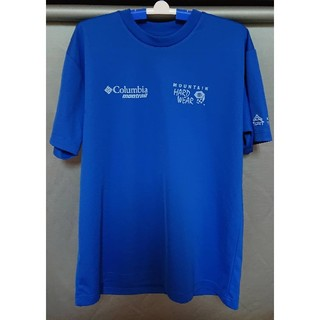 モントレイル(montrail)のモントレイル マウンテンハードウェア Tシャツ(登山用品)