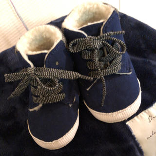 ベビー ギャップ ブーツ 靴