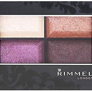 リンメル(RIMMEL)のリンメルロイヤルヴィンテージアイズ015(アイシャドウ)