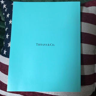 ティファニー(Tiffany & Co.)のカタログ(その他)