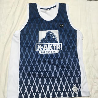 エクストララージ(XLARGE)のAKTR XLARGE コラボ レア(バスケットボール)