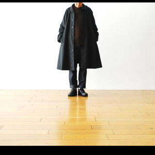コモリ(COMOLI)のPorter Classic weather swing coat(その他)