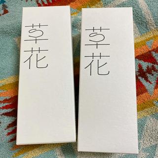 ソウカモッカ(草花木果)の草花木果 マスクジェル2本セット(美容液)
