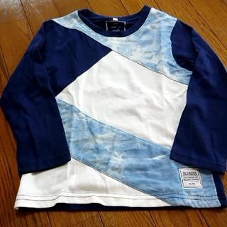 イッカ(ikka)のikka 長袖 Tシャツ(Tシャツ/カットソー)