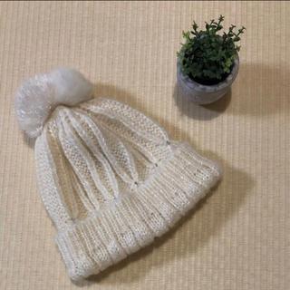 アンテプリマ(ANTEPRIMA)のアンテプリマ ニット帽(ニット帽/ビーニー)