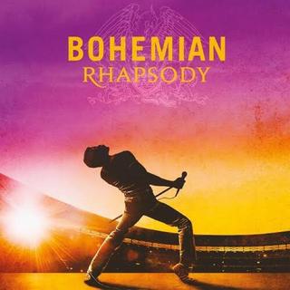 クイーン ボヘミアン ラプソディ  オリジナルサウンドトラック CD(ポップス/ロック(洋楽))