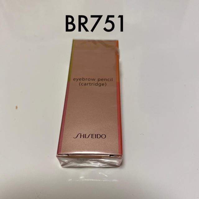 ELIXIR(エリクシール)のエリクシール アイブローペンシル BR751 コスメ/美容のベースメイク/化粧品(アイブロウペンシル)の商品写真