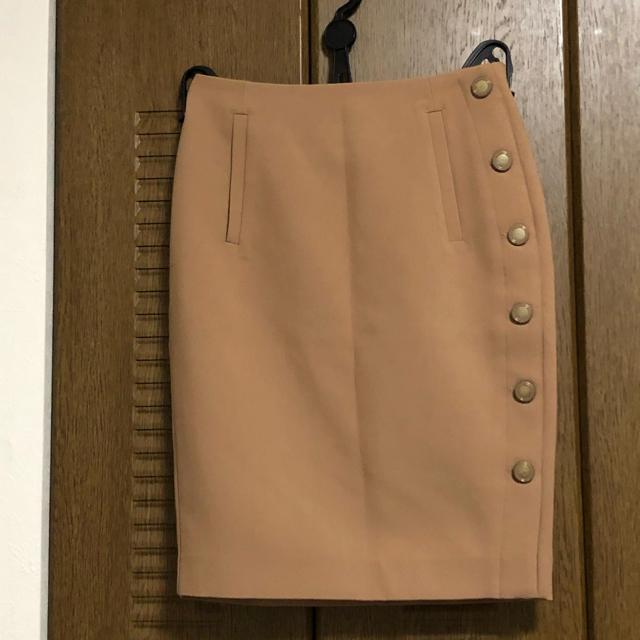 Lily Brown(リリーブラウン)のLily Brown タイトスカート レディースのスカート(その他)の商品写真