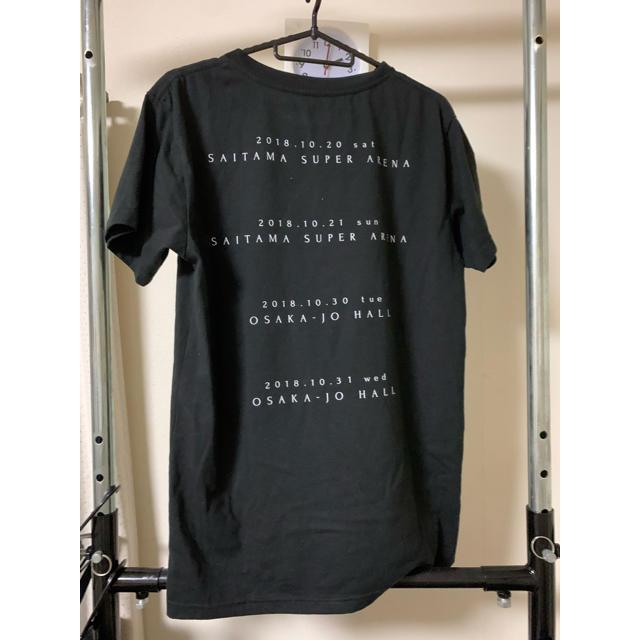 ONE OK ROCK(ワンオクロック)のONE OK ROCK Tシャツ(オーケストラ)  メンズのトップス(Tシャツ/カットソー(半袖/袖なし))の商品写真