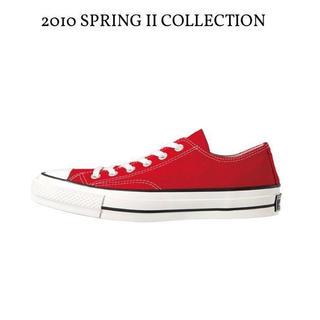 コンバース(CONVERSE)のCONVERSE addict 2010年春夏モデル 超希少(スニーカー)