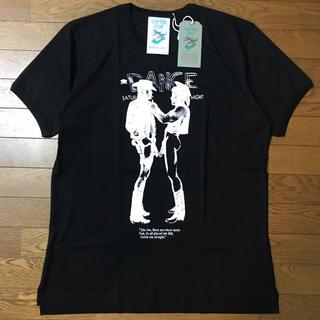 ヴィヴィアンウエストウッド(Vivienne Westwood)のプレゼントにも最適!激レア XL ロンドン買付 World's End ビビアン(Tシャツ(半袖/袖なし))