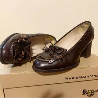 ジェーンマープル(JaneMarple)のジェーンマープル タッセルパンプス(ローファー/革靴)