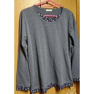 レディースティシャツ(Tシャツ(長袖/七分))