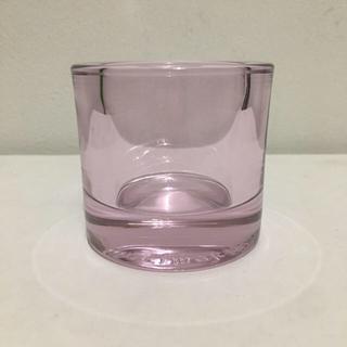 イッタラ(iittala)のKivi ピンク系 トランスファーカラー 中間色(テーブル用品)