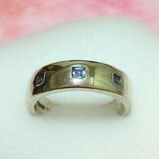 シルバー 925 指輪 リング(リング(指輪))