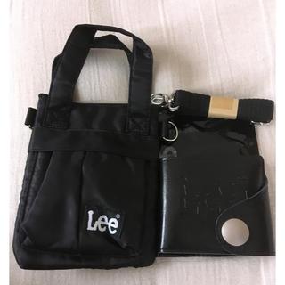 リー(Lee)のLee 付録 セット(財布)