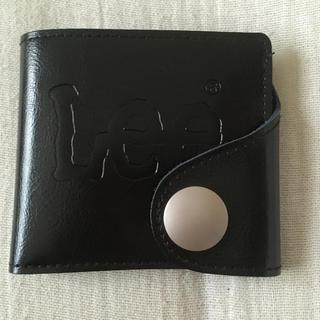 リー(Lee)のLee 財布 付録(財布)