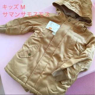 SM2 - 新品 3wayモッズコート サマンサモスモス